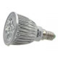 LED dimbare spotlamp, E14, 5WD, 6000K