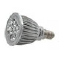 LED spotlamp, E14, 5W, 6000K
