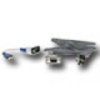 Programmeerkabel voor Alexor en PowerSeries