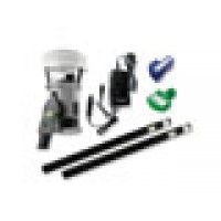 Testifire 2001-001 rook/hitte/co testset
