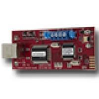 Residentiële IP kiezer voor PowerSeries