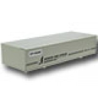 4-kanaals VGA splitter en versterker