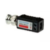 Video Balun voor HD-CVI/HD-TVI en AHD camera's