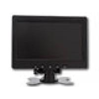 """7"""" TFT/LCD monitor met VGA en AV"""